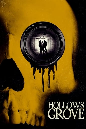 Poster of Hollows Grove