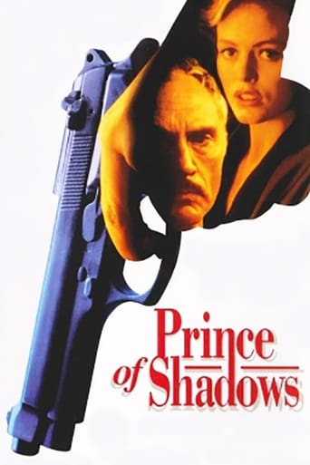 Poster of Prince of Shadows
