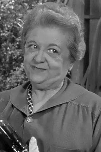 Image of Gladys Hurlbut