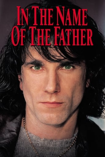 Poster of In the Name of the Father