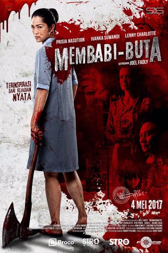 Poster of Membabi Buta