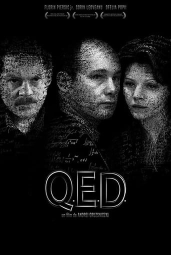 Poster of Quod erat demonstrandum