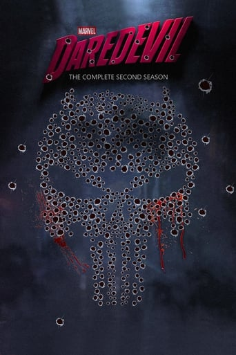 Drąsiaširdis / Marvel's Daredevil (2016) 2 Sezonas