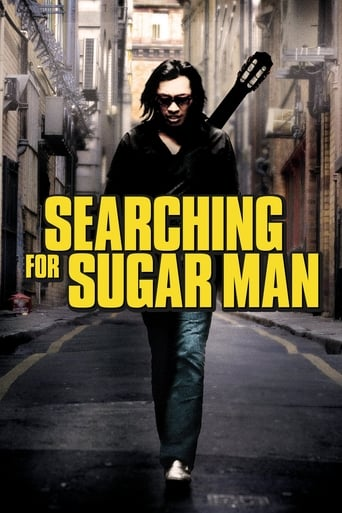 Searching for Sugar Man image