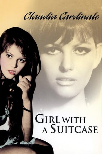 Girl with a Suitcase Movie Poster