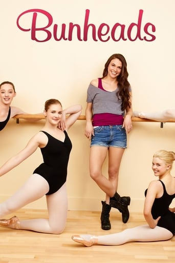 Poster of Bunheads