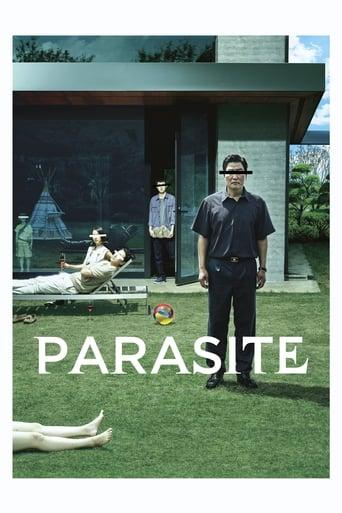 Poster Parasite (2019