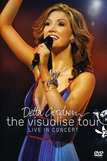 Delta Goodrem, The visualise tour