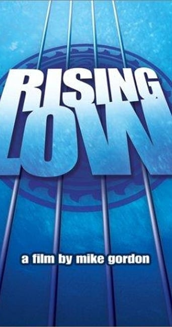 Poster of Rising Low