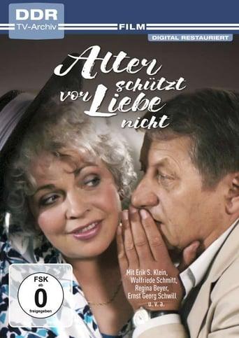 Poster of Alter schützt vor Liebe nicht