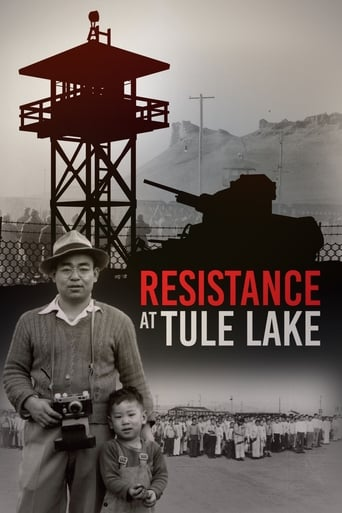 Resistance at Tule Lake Yify Movies