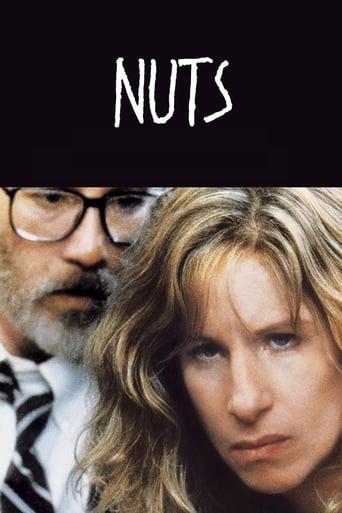 voir film Cinglée  (Nuts) streaming vf