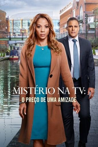 Mistério na TV: O Preço de Uma Amizade