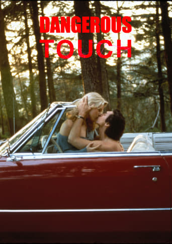 Poster of Dangerous Touch