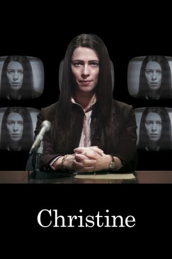 Poster of Christine