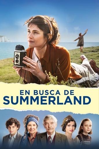 Poster of En Busca De Summerland