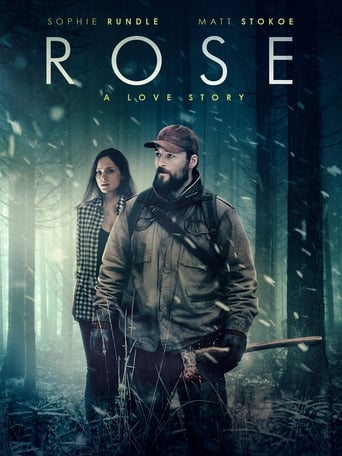 Poster Rose: A Love Story