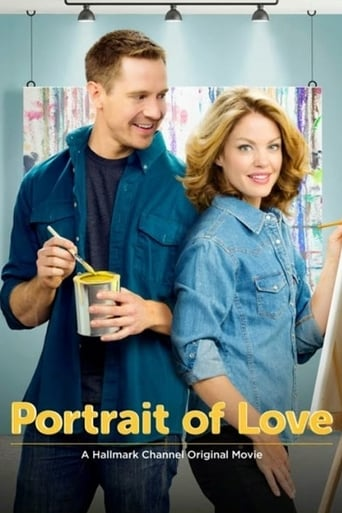 Poster of Portrait of Love