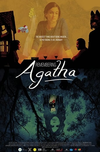 Poster of Remembering Agatha