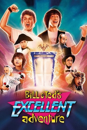 Bill & Ted's Excellent Adventure image