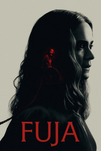 Fuja Torrent (2020) Legendado WEB-DL 1080p – Download