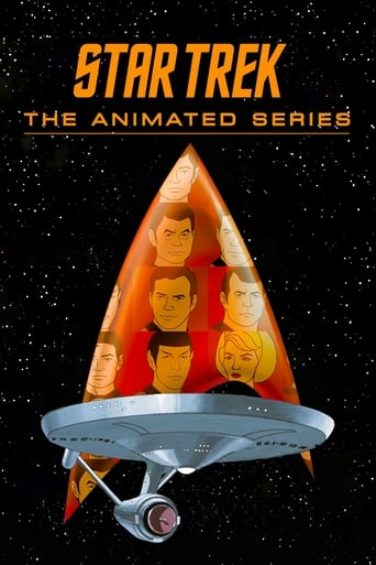 poster of Star Trek: The Animated Series