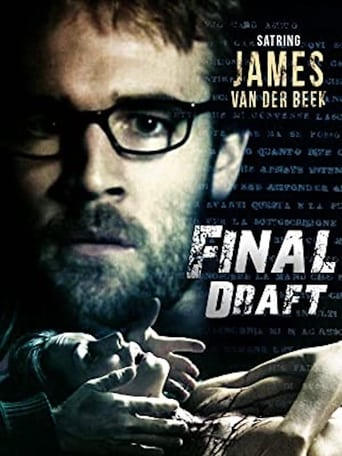 Poster of Final Draft