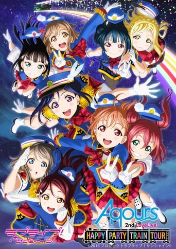 Watch Aqours 2nd LoveLive! ~Happy Party Train~ full movie downlaod openload movies