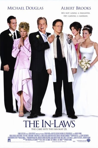 Poster of The In-Laws