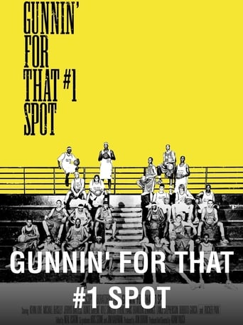 Poster of Gunnin' for That #1 Spot