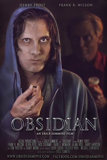 Poster Obsidian