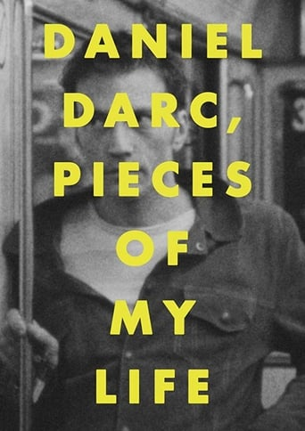 Play Daniel Darc, Pieces of My Life