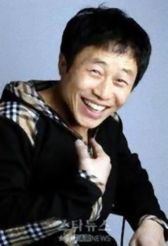 Image of Lee Mun-shik