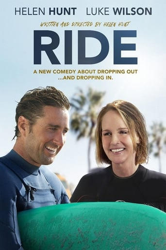 Poster of Ride