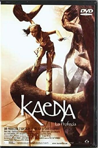 Kaena: La profecía