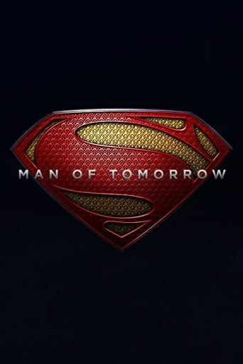 Poster of Man of Tomorrow