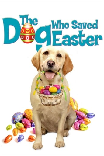 Poster of The Dog Who Saved Easter