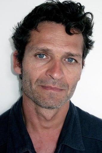 Image of François Négret