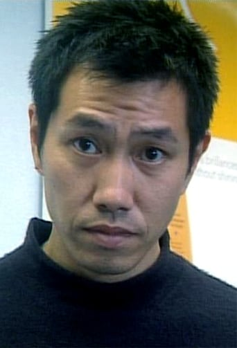 Image of Tony Ho Wah-Chiu