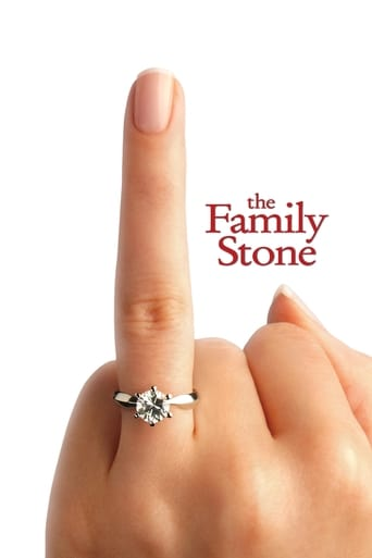 Poster of The Family Stone
