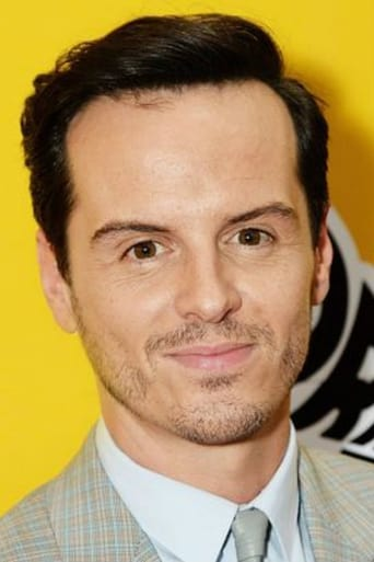 Andrew Scott Profile photo