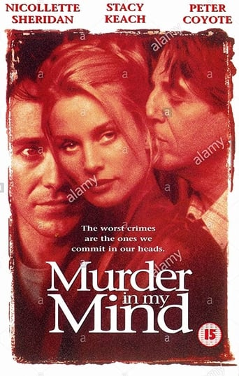 Poster of Murder in My Mind