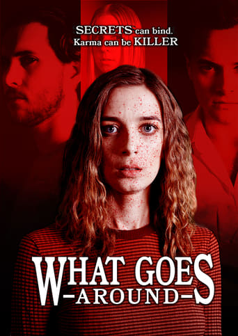 What Goes Around Poster