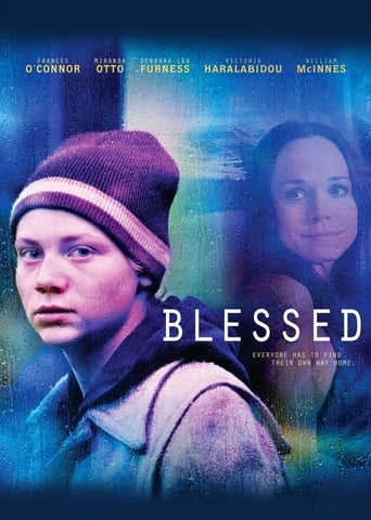 Poster of Blessed