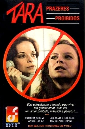 Poster of Tara - Prazeres Proibidos