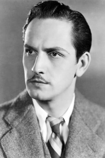 Image of Fredric March