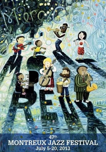 Watch Avishai Cohen Quartet - Montreux Jazz Festival 2013 2022 full online free