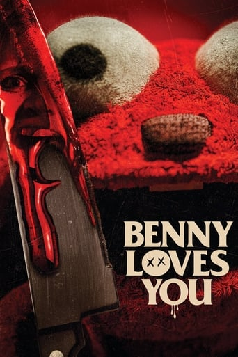 Benny Loves You Poster