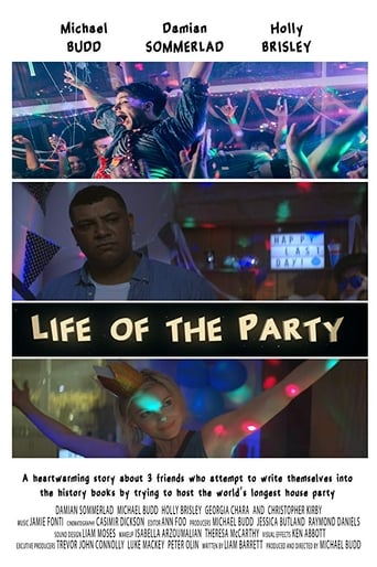 Poster of Life of the Party