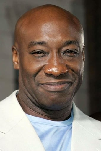 Image of Michael Clarke Duncan